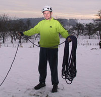 Thomas Pfeiffer seminarbetreuer & outdoortrainer